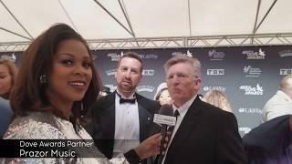 GMA Dove Awards Red Carpet 2018 (@GMADoveAwards)
