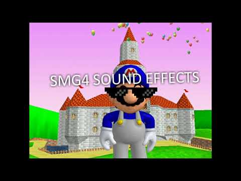 SMG4 SOUND EFFECTS - R2-D2 SCREAM