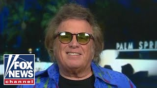 Don McLean shares the meaning behind 'American Pie'
