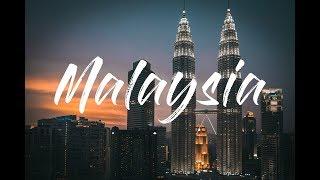 Malaysia, Kuala Lumpur //Travel Tour // 2018