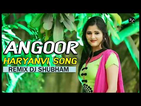 Angoor Masoom Sharma  New Haryanvi SHUBHAM SHARMA( BANHA )6392957677