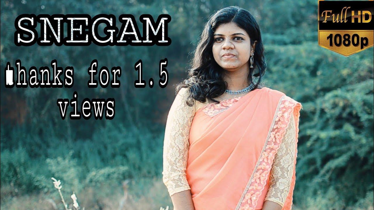 Download Snegam | Infant inbaraj and leema rose | official video | tamil christian song | Im studio presented