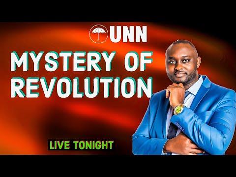 MYSTERIES OF REVOLUTION | We think we know revolution? | Thursday September 09, 2021