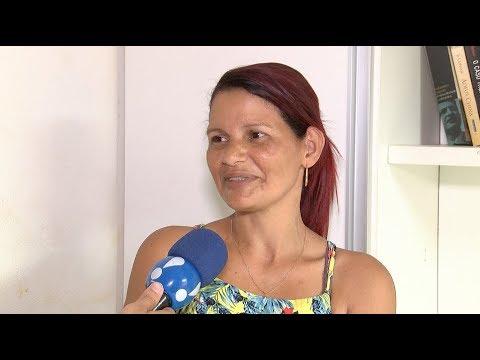 """Mãe de Gleici reclama de tratamento no BBB 18: """"Viam como coitadinha"""""""