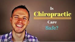 Is Chiropractic Care Safe And Effective? (WBW Ep.24)