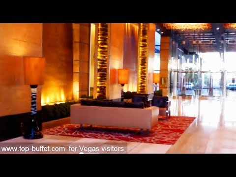 Best Vegas Hotels: Inside Beautiful M Resort