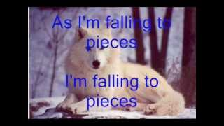 David guetta ft Sia she wolf lyrics