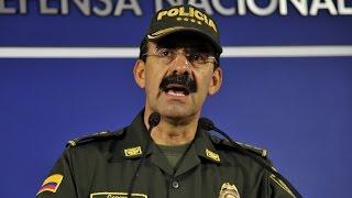 Escándalo sexual invade a Colombia