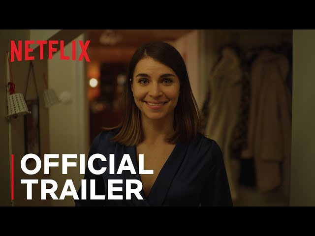 Home For Christmas | Official Trailer | Netflix