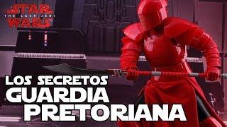 Los secretos de la guardia de Snoke - Star wars Los Ultimos Jedi thumbnail