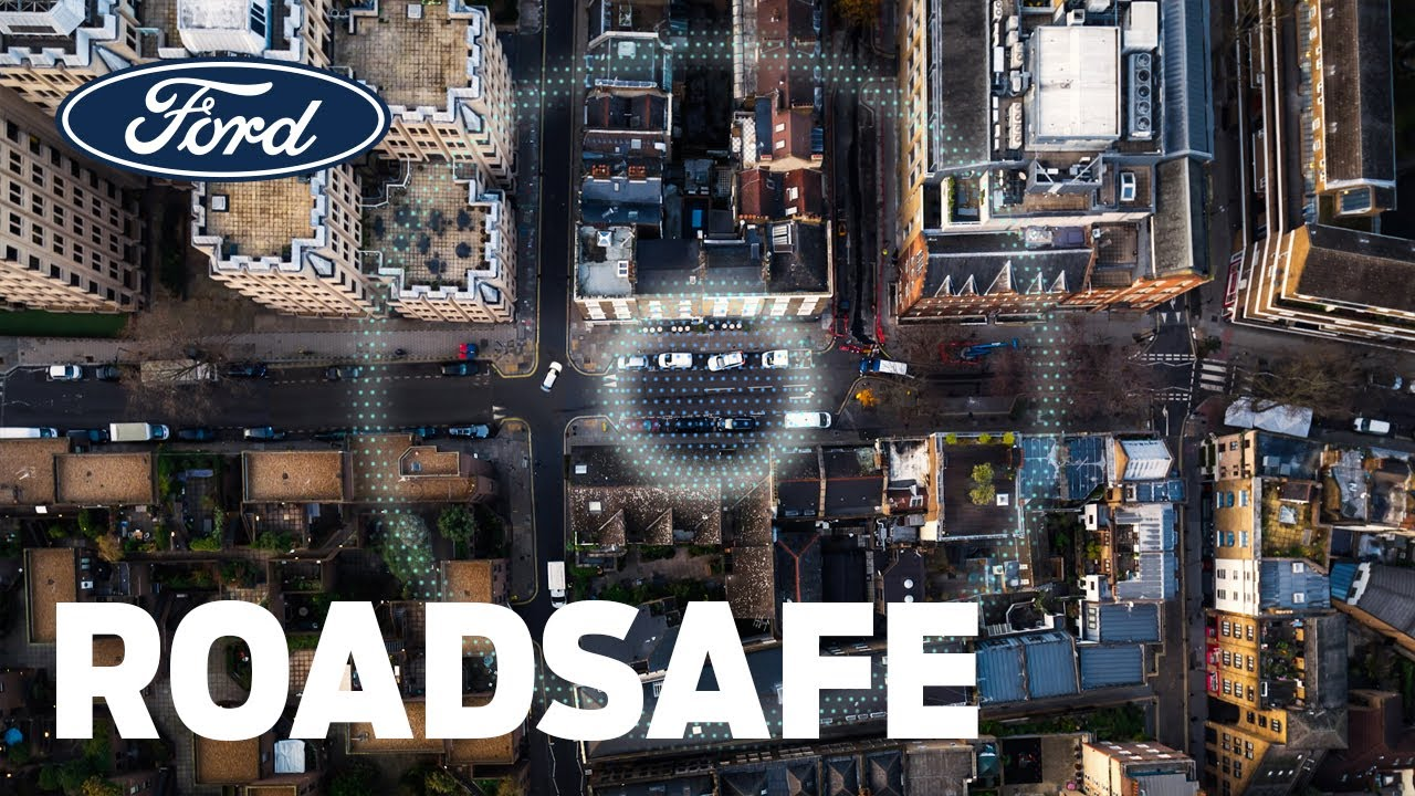 RoadSafe: Helping drivers steer clear of higher risk roads