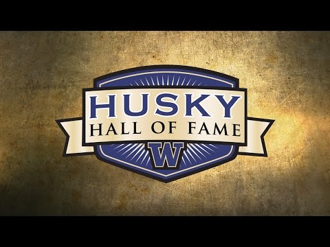 2016 Husky Hall of Fame Ceremony