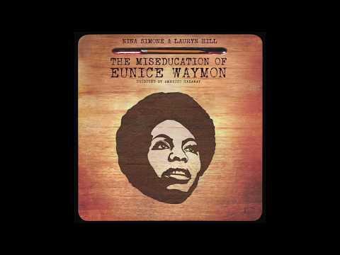 Nina Simone & Lauryn Hill - To Zion feat. Carlos Santana (Amerigo Gazaway)
