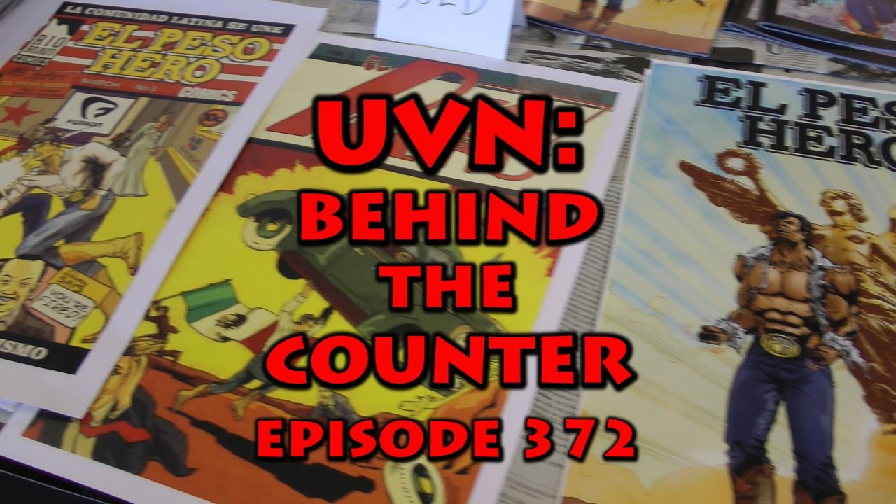 UVN: Behind theCounter 372