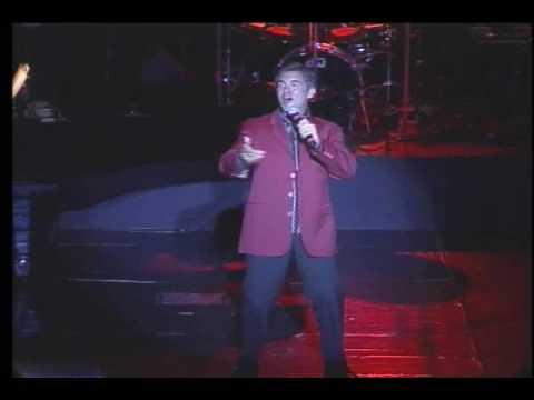 Peter Fernandez sings: Sing Sing!
