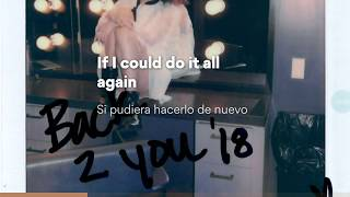 Selena gomez - back to you (video with ...