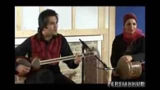 music irani