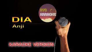 DIA-ANJI Best Karaoke Version by Ayo Karaoke