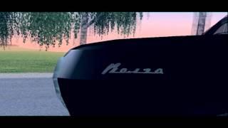 Сплин-Чёрная волга(GTA-CR-MP)