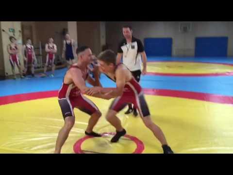 ANTENNE VORARLBERG testet vor Olympia Ringen