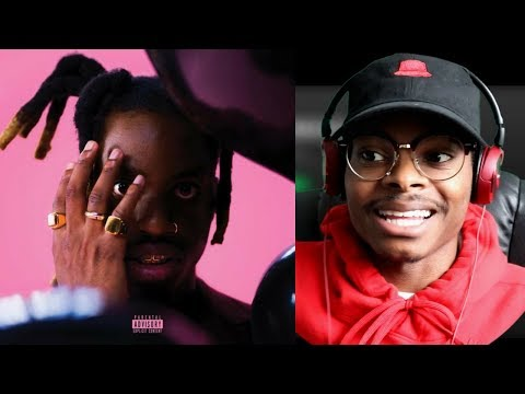 I'm Lost So Far   Denzel Curry - TABOO ACT 1   Reaction