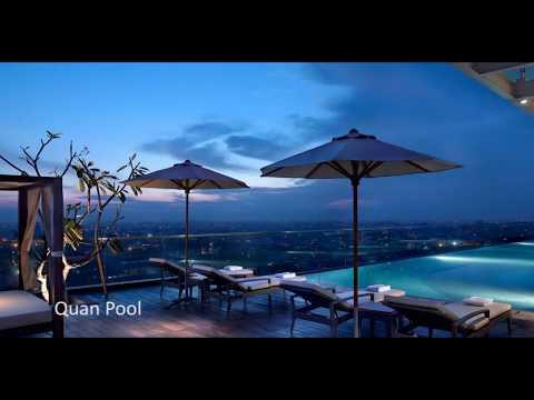 JW Marriott Medan, International 5 star hotel in Medan