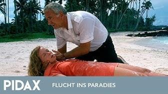 Pidax - Flucht ins Paradies (1995, TV-Dreiteiler)