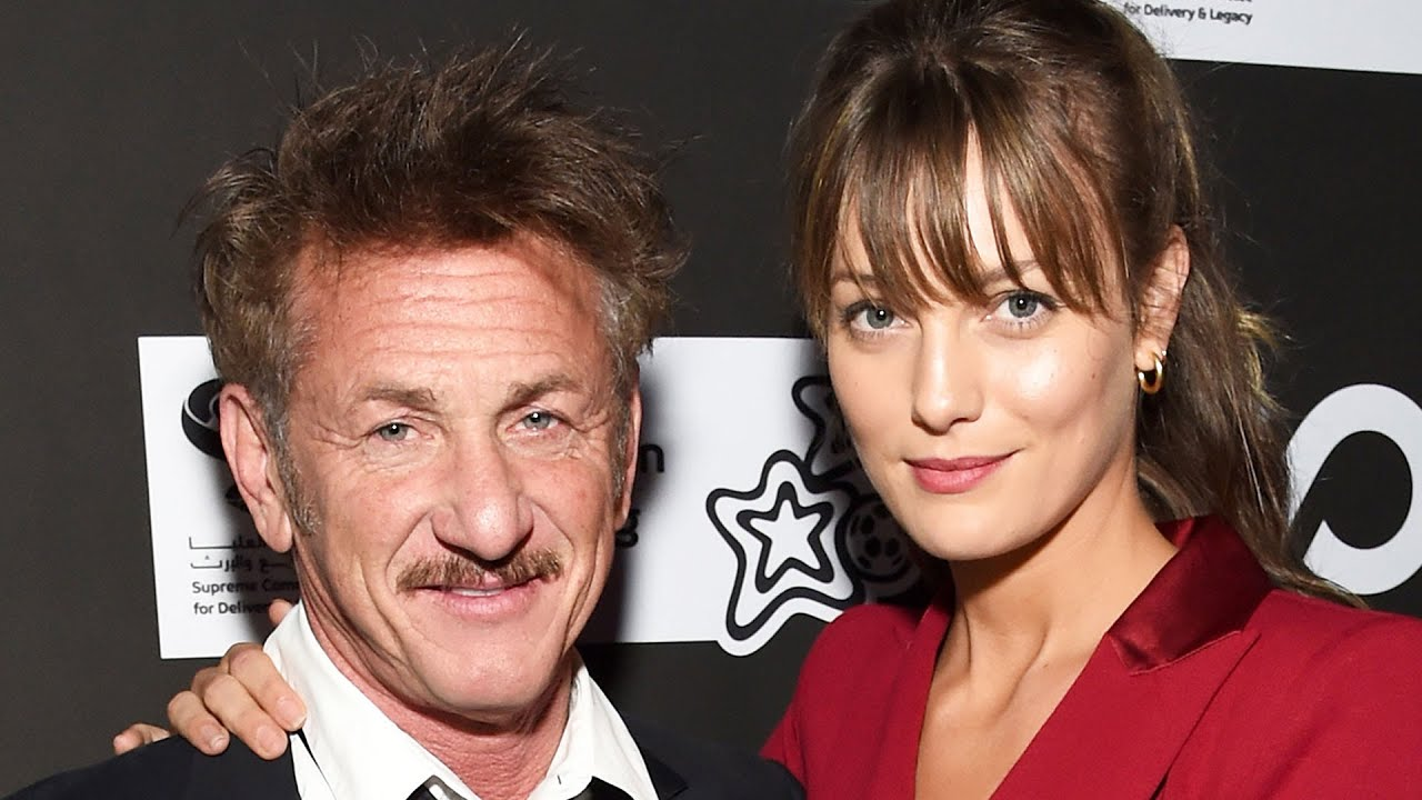 Did Sean Penn Quietly Marry Girlfriend Leila George?