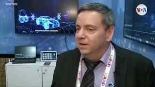 TEC: Ultrasonido, método para transferir datos entre dispositivos