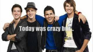 Big Time Rush - The City Is Ours + download link