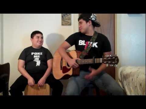 Jason Aldean - Dirt Road Anthem Cover