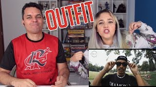 REACT QUANTO CUSTA O OUTFIT? Ep.4 28K INSANE VERSACE OUTFIT