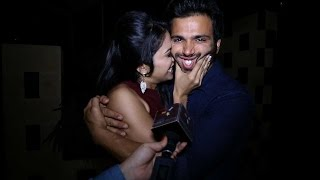 Asha And Rithwik Special Interview