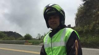 Prueba Moto HERO IGNITOR 125, 1.300 Kilometros Octubre 2018