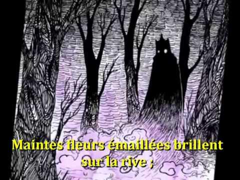 Erlkönig - le roi des Aulnes sous-titré en français