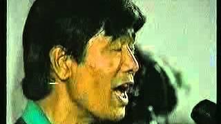 Jati Paya Laaye Pani Jati Kasam Khaye Pani (Arun Thapa Song)
