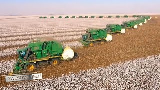 Amazing Agricultural Technology #2 - Impressive Tractor Videos