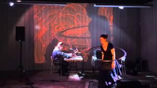 John Gore & dRachEmUsiK with ATS dancer Jeana Jorgensen (FULL)