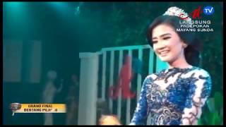 Bandung Pop Sunda Quot Cinta Saumur Kembang Quot