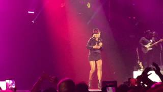 Mary J. Blige - Family affair (2016 live in Zurich @King and Queen of Hearts World Tour)