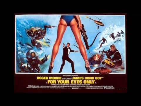 Bill Conti - Runaway [For Your Eyes Only, Original Soundtrack]