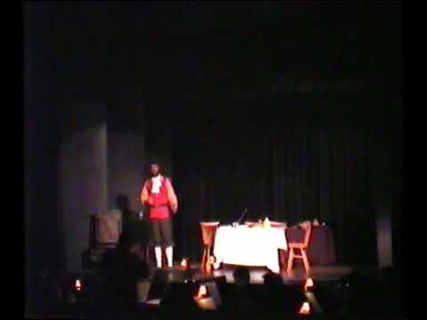 Lorna Doone Part 3