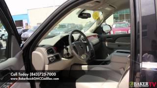 2013 GMC YUKON SLT - For Sale Review   Baker Motor Company- Charleston, SC
