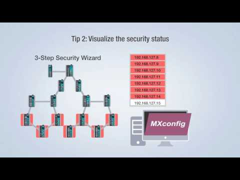 Ramp Up Your Network Security