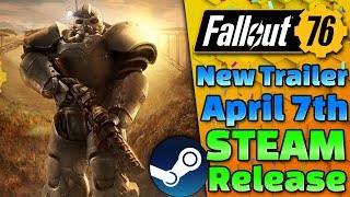 Wastelanders NEW TRAILER - Releasing 7th April!! - Steam Release CONFIRMED DETAILS!