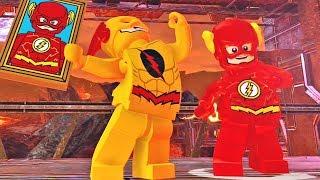 Lego DC Super-Villains #18: As Mulheres de Darkseid