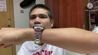 How to adjust tнe bracelet of Invicta wrist watch