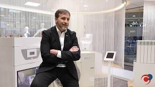 El nuevo Código Técnico de la Edificación (CTE) 2019 - Entrevista a Alberto Jiménez de BAXI