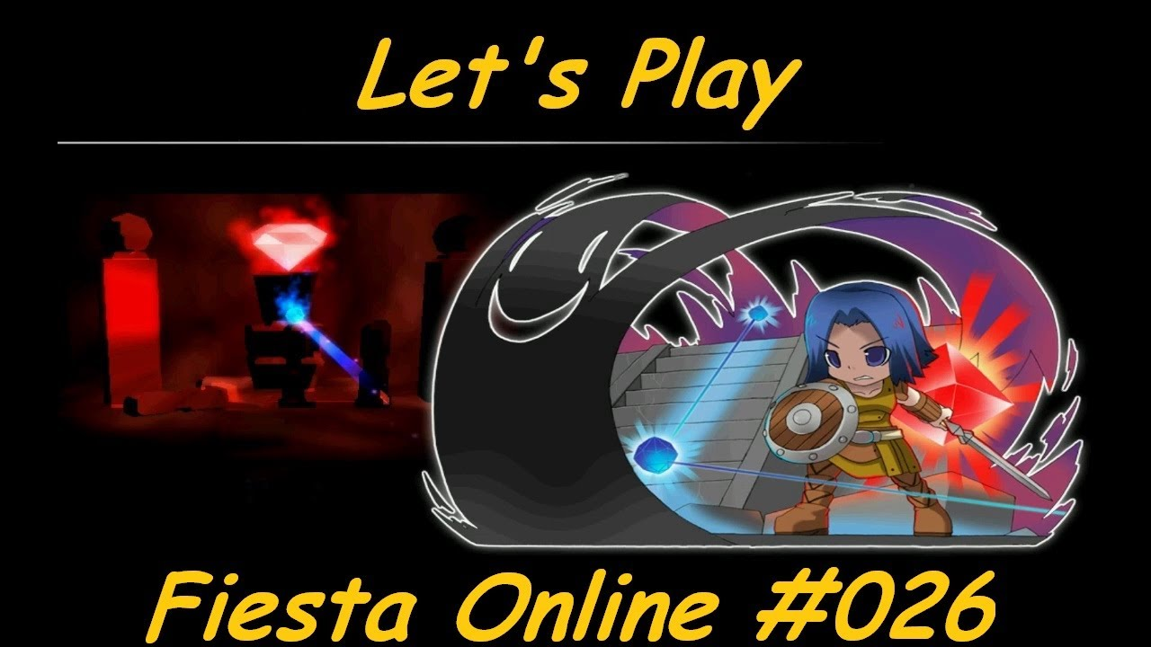 Fiesta Online Forum Deutsch