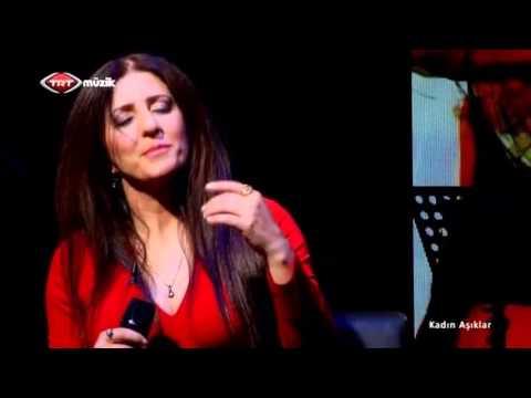 04 Aynur Haşhaş Duydum Sen De Pişmanmışşın 21.10.2012 Kadın Aşıklar